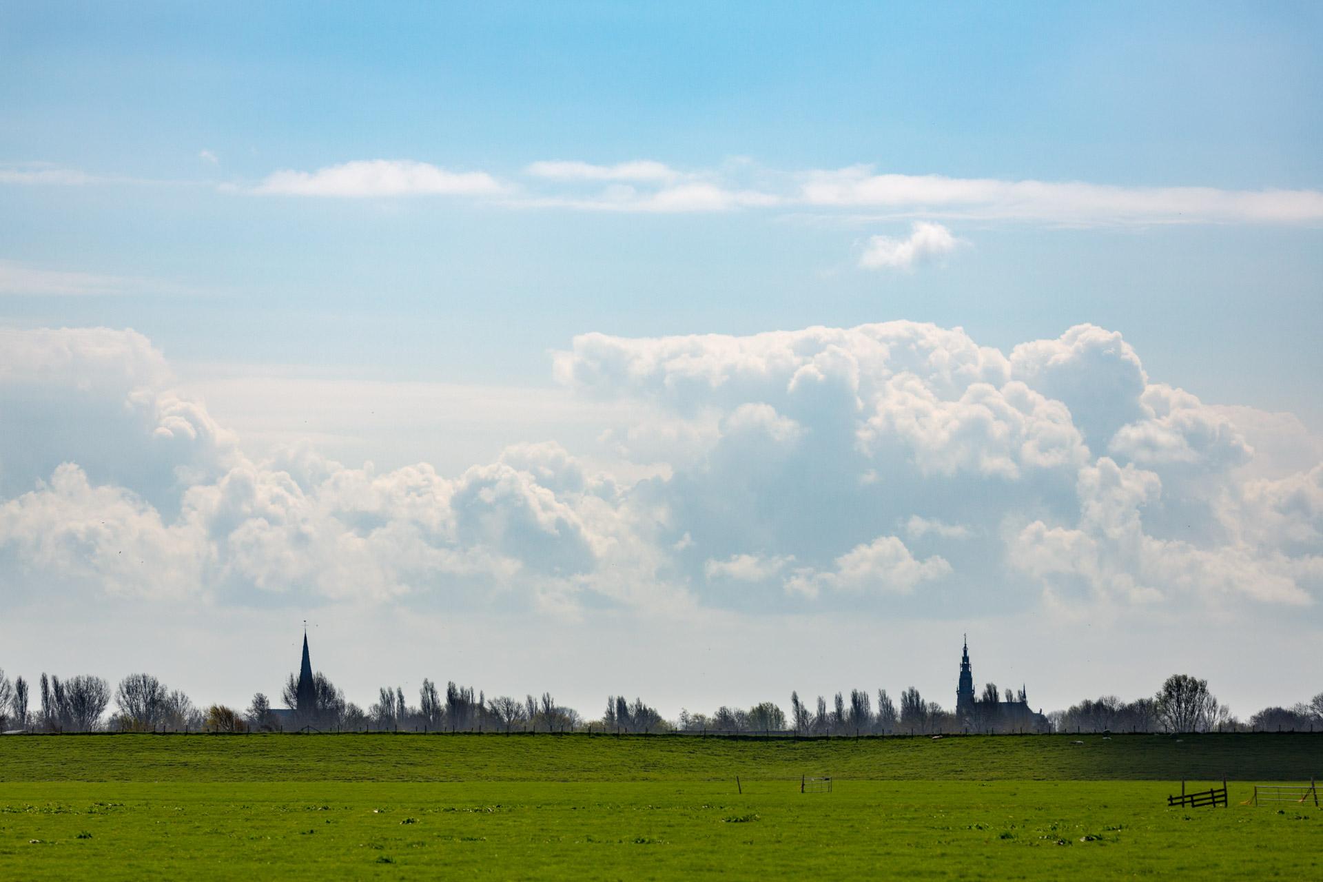Noord-Holland hoort