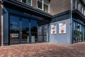 Engel Hoorservice, hoorstellen, audicien, Nieuwstraat 73, Schagen