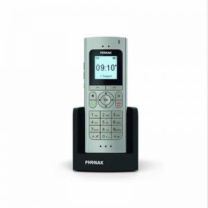 Engel Hoorservice Phonak Dect CP1 de telefoon voor slechthorenden